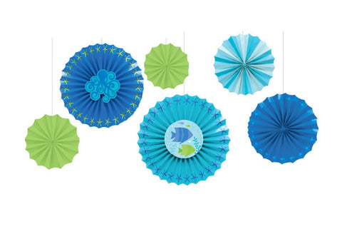 Cool Sea Hanging Fans