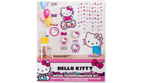 Hello Kitty Decorating Kit