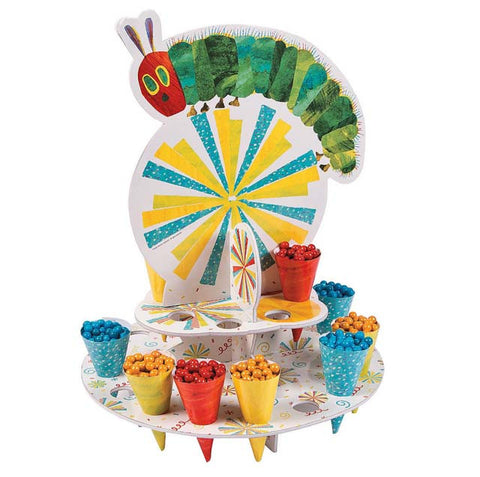 Eric Carle's The Very Hungry Caterpillar Treat Stand