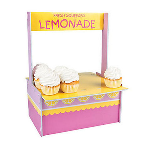Lemonade Party Treat Stand