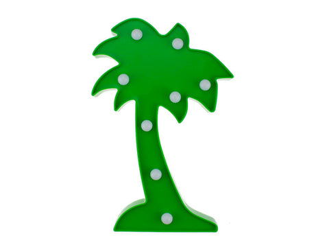 Marquee Light (Palm Tree)