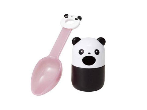 Panda Furikake Bottle Dispenser