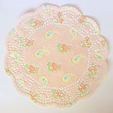 Printed Paper Doilies - 10.5 inches (click for more colors)