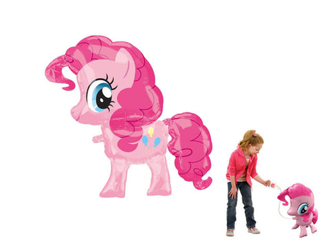 My Little Pony Pinkie Pie Airwalker Balloon