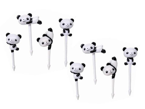 Run Run Panda Picks