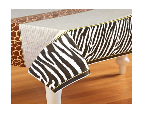 Safari Table Cover