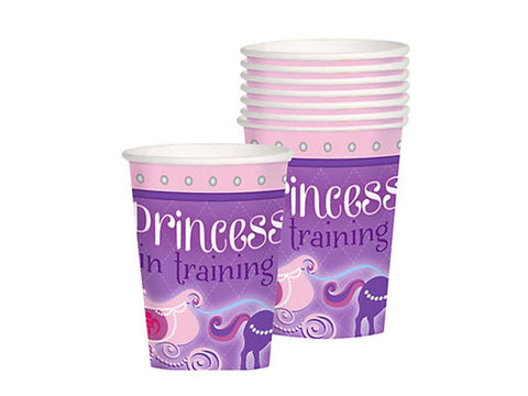 Sofia the First Paper Cups (8 ct)