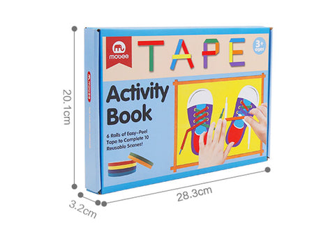 Tape Activity Craft Kit