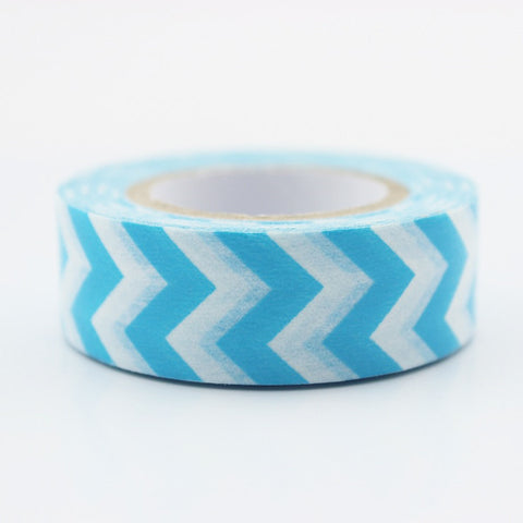Chevron Washi Tapes (click for more colors)