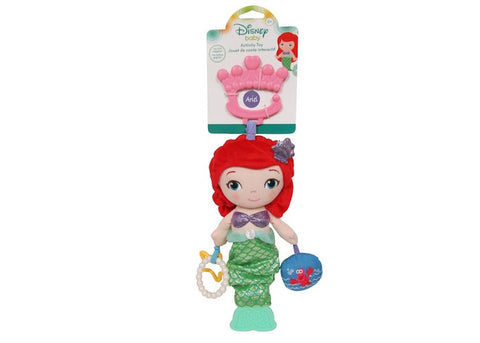 Disney's Ariel On-the-Go Activity Toy