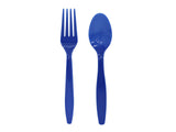 Regular Cutlery Set - 8 ct - (click for more colors)