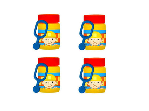 Bob the Builder Bubbles (4 ct)
