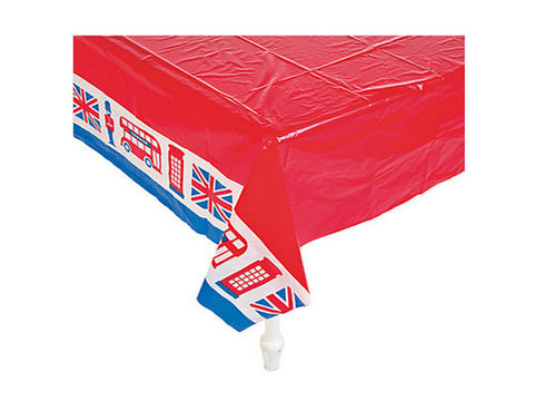 Royal British Table Cover