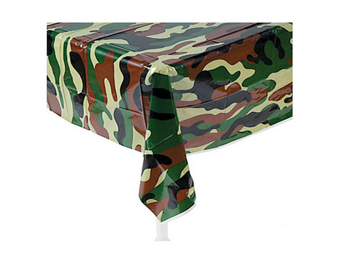 Camo Table Cover