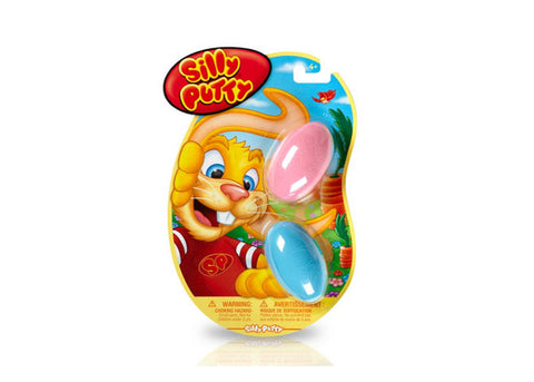 Crayola Silly Putty - Fun Spring Pack