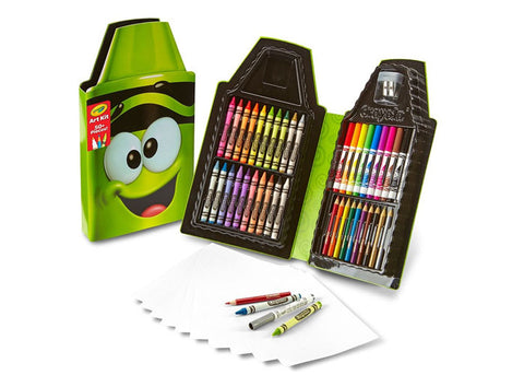 Crayola Tip Art Kit - Electric Lime