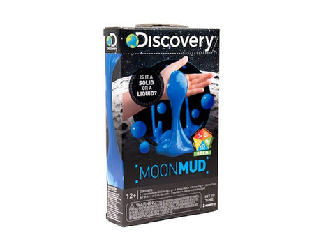 Discovery Kids Moon Mud Kit