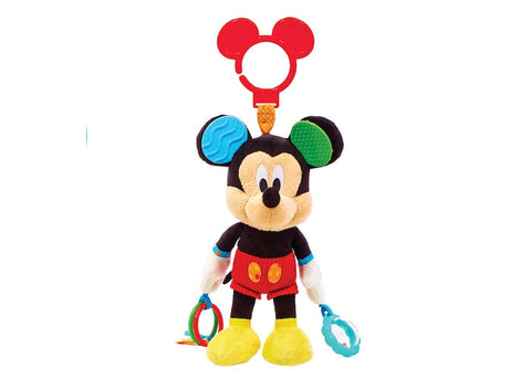 Mickey Mouse On-the-Go Activity Toy
