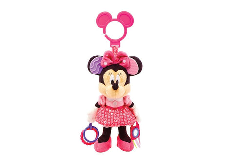 Minnie Mouse On-the-Go Activity Toy