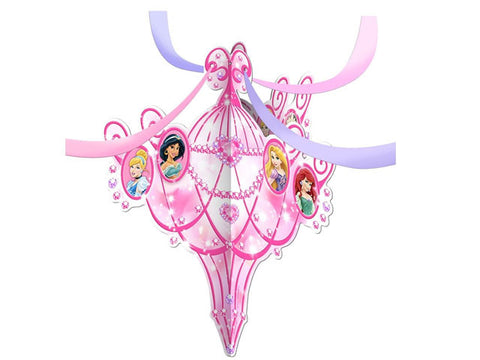 Disney Princess Chandelier