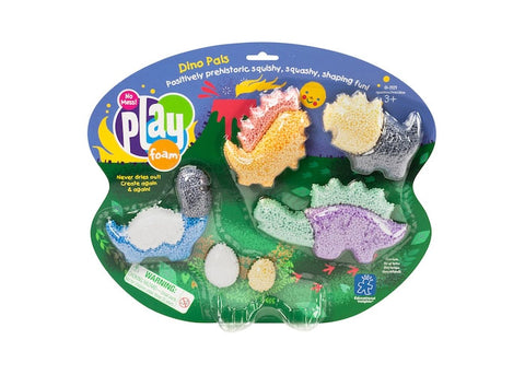 Educational Insights Playfoam - Dino Pals