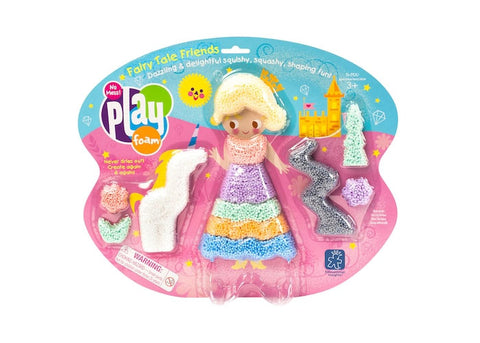 Educational Insights Playfoam - Fairytale Friends