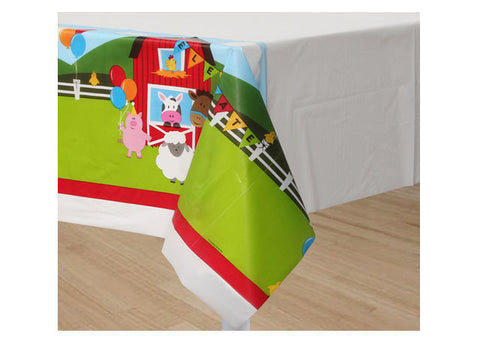 Farmhouse Table Cover