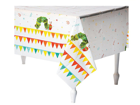 Eric Carle's The Very Hungry Caterpillar Table Cover