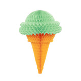 Large Ice Cream Cone Lantern (click for more colors)
