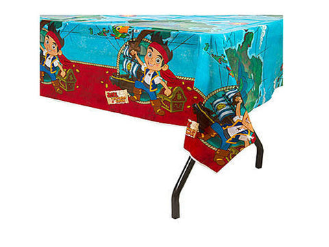 Jake and the Neverland Pirates Table Cover