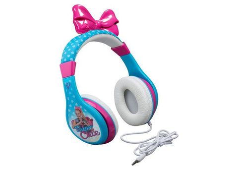 Jojo Siwa Youth Headphones