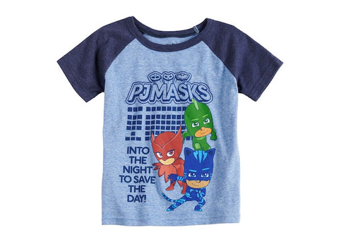 PJ Masks Graphic Tee