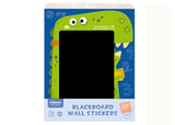 Magnetic Blackboard Sticker - Dino