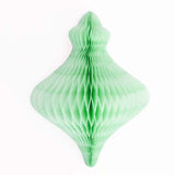 Bauble Chandelier Honeycomb Lantern - 12 inches (click for more colors)
