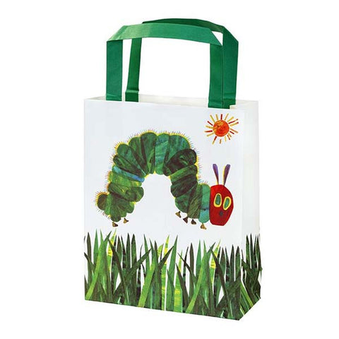 Eric Carle's The Very Hungry Caterpillar Paper Bags  (8 ct)
