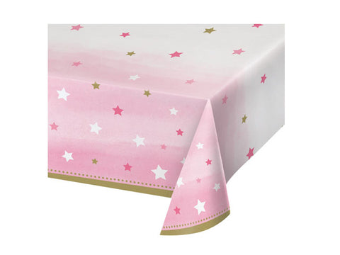 Twinkle, Twinkle Little Star Table Cover