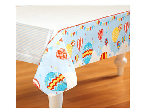 Up Up Away Table Cover