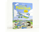 Usborne Wind Up Plane Book