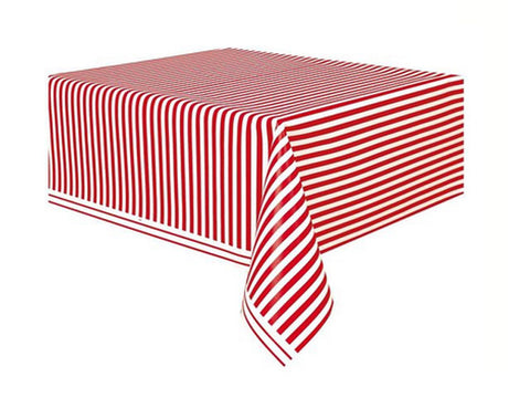 Stripes Table Cover (click for more colors)