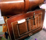 Large Office Briefcase
