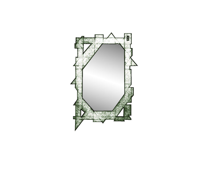 Archiymx Wall Mirror