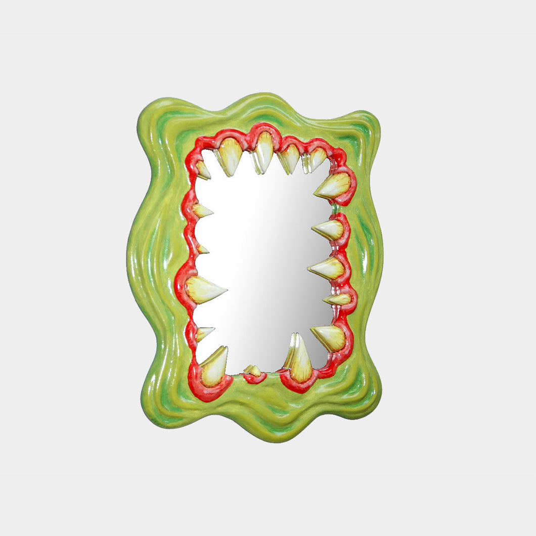 Monster Wall Mirror