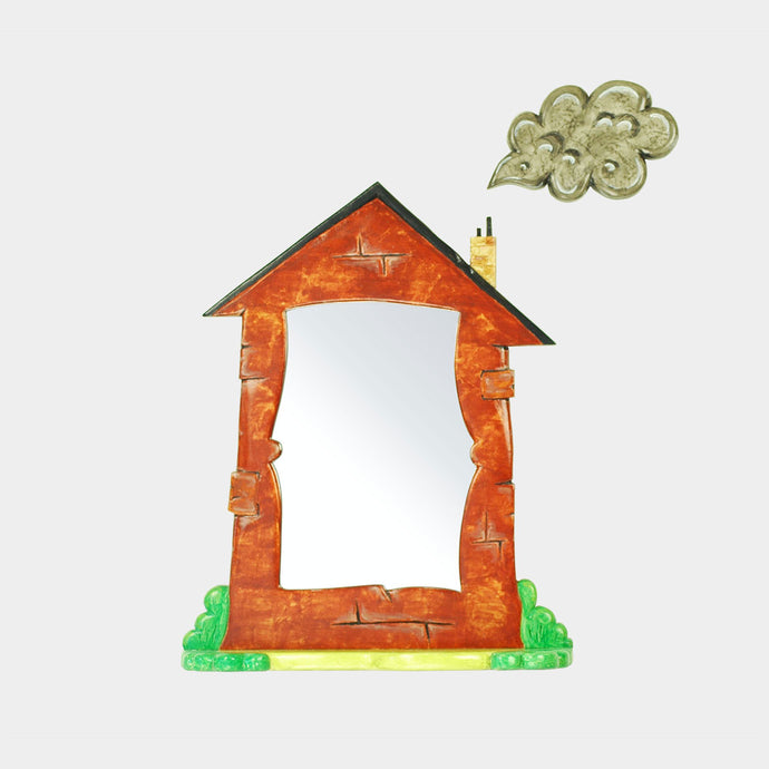 Homestead Wall Mirror