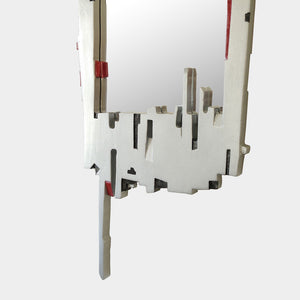 Stretched Wall Mirror