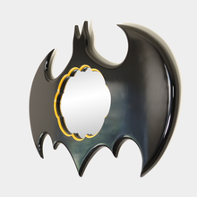 Load image into Gallery viewer, Batman Wall Mirror