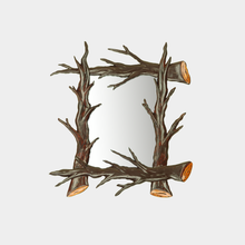 Load image into Gallery viewer, Branches Wall Mirror