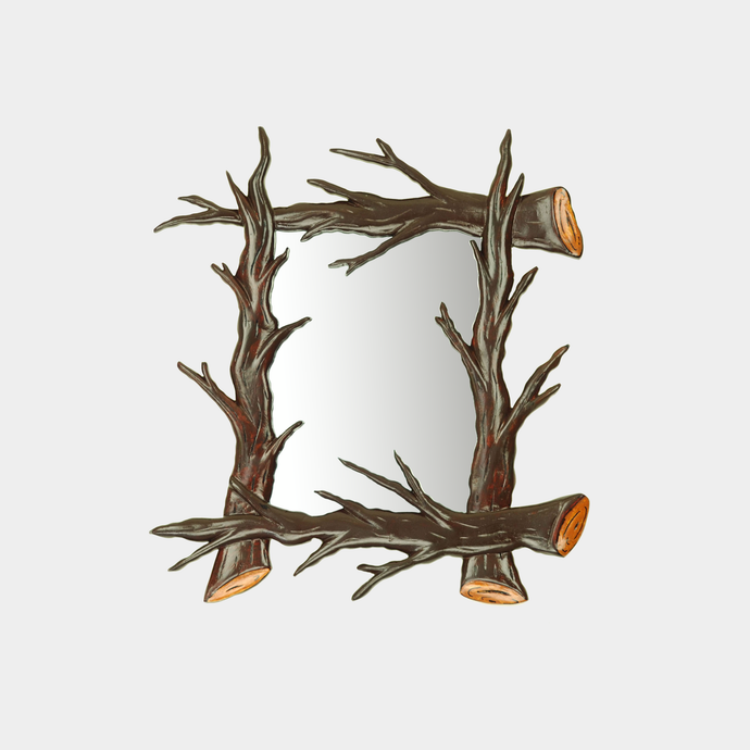 Branches Wall Mirror