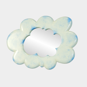 Cloudy Wall Mirror