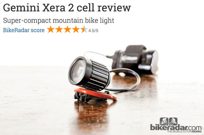 Gemini Xera: One of The Best - BikeRadar.com