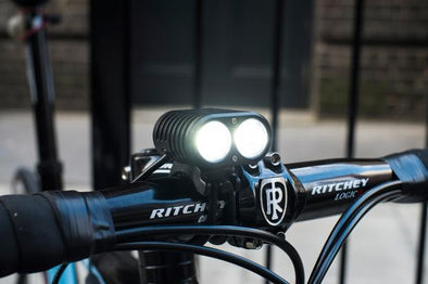 Gemini Duo 1500 Lumens Review - Cyclist.co.uk